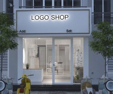 Thiết kế shop thời trang 30m2 – Đặng Văn Ngữ – Hà Nội