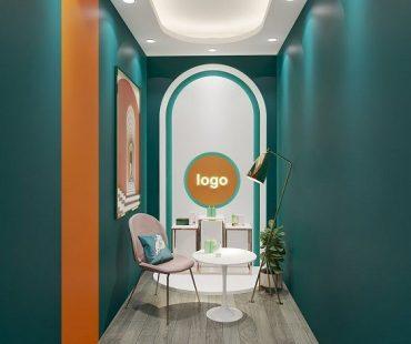 Thiết kế nội thất công ty Thế Bảo – 56 Dịch Vọng Hậu